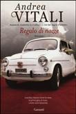 Copertina dell'audiolibro Regalo di nozze di VITALI, Andrea