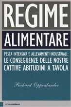 Copertina dell'audiolibro Regime alimentare di OPPENLANDER, Richard