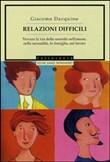 Copertina dell'audiolibro Relazioni difficili di DACQUINO, Giacomo