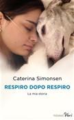 Copertina dell'audiolibro Respiro dopo respiro di SIMONSEN, Caterina