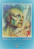 Copertina dell'audiolibro Ribelli per la libertà