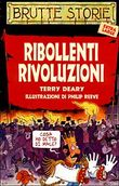 Copertina dell'audiolibro Ribollenti rivoluzioni di DEARY, Terry