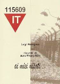 Copertina dell'audiolibro Ricordi di Mauthausen di MASSIGNAN, Luigi