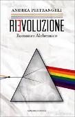 Copertina dell'audiolibro Rievoluzione: romanzo alchemico