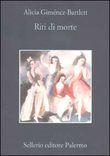 Copertina dell'audiolibro Riti di morte di GIMENEZ BARTLETT, Alicia