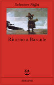 Copertina dell'audiolibro Ritorno a Baraule di NIFFOI, Salvatore