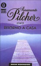 Copertina dell'audiolibro Ritorno a casa di PILCHER, Rosamunde