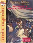 Copertina dell'audiolibro Ritorno a Rocca Taccagna