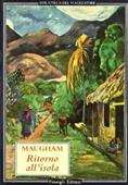 Copertina dell'audiolibro Ritorno all'isola di MAUGHAM, William Somerset
