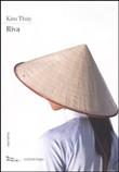Copertina dell'audiolibro Riva di THUY, Kim (Trad. Poli Cinzia)