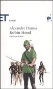 Copertina dell'audiolibro Robin Hood di DUMAS, Alexandre (padre)