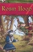 Copertina dell'audiolibro Robin Hood di STILTON, Geronimo