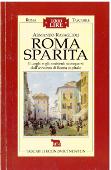 Copertina dell'audiolibro Roma sparita di RAVAGLIOLI, Armando