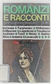 Copertina dell'audiolibro Romanzi e racconti di AA.VV.