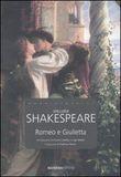 Copertina dell'audiolibro Romeo e Giulietta