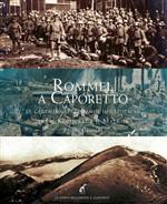 Copertina dell'audiolibro Rommel a Caporetto di GASPARI, Paolo
