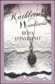Copertina dell'audiolibro Rosa d'inverno di WOODIWISS, Kathleen E.