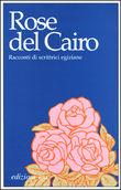 Copertina dell'audiolibro Rose del Cairo