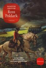 Copertina dell'audiolibro Ross Poldark di GRAHAM, Winston