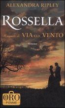 Copertina dell'audiolibro Rossella