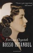 Copertina dell'audiolibro Rosso Istanbul di OZPETEK, Ferzan