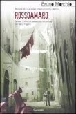 Copertina dell'audiolibro Rossoamaro di MORCHIO, Bruno