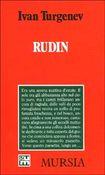 Copertina dell'audiolibro Rudin di TURGENEV, Ivan Sergeevic
