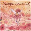 Copertina dell'audiolibro RUNYA, LA FATINA DEL FUOCO di LINDNER, Simone