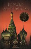 Copertina dell'audiolibro Russka di Rutherfurd, Edward