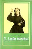 Copertina dell'audiolibro S. Clelia Barbieri