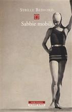 Copertina dell'audiolibro Sabbie mobili di BEDFORD, Sybille