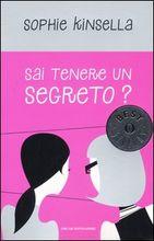 Copertina dell'audiolibro Sai tenere un segreto? di KINSELLA, Sophie