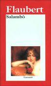 Copertina dell'audiolibro Salambò di FLAUBERT, Gustave