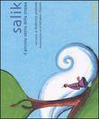 Copertina dell'audiolibro Salik: il piccolo vento della steppa