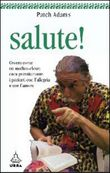 Copertina dell'audiolibro Salute! di ADAMS, Patch