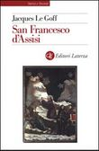 Copertina dell'audiolibro San Francesco d'Assisi