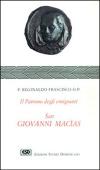 Copertina dell'audiolibro San Giovanni Macias: patrono degli emigranti di FRANCISCO,  p. Reginaldo O.P.