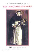 Copertina dell'audiolibro San Ludovico Bertran di FRASCISCO, padre Reginaldo O.P.