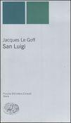 Copertina dell'audiolibro San Luigi
