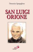 Copertina dell'audiolibro San Luigi Orione di SPARPAGLIONE, Domenico