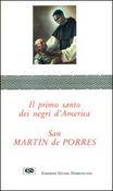 Copertina dell'audiolibro San Martìn de Porres di FRASCISCO, padre Reginaldo O.P.