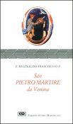 Copertina dell'audiolibro San Pietro martire da Verona di FRASCISCO, padre Reginaldo O.P.