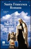 Copertina dell'audiolibro Santa Francesca Romana di CARINI, Cipriano