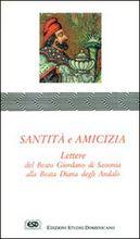 Copertina dell'audiolibro Santità e Amicizia di VANZAN, Paolo (a cura di)