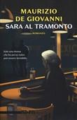 Copertina dell'audiolibro Sara al tramonto