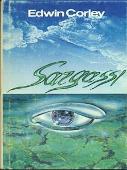 Copertina dell'audiolibro Sargassi di CORLEY, Edwin