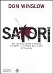 Copertina dell'audiolibro Satori