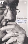 Copertina dell'audiolibro Sbucciando la cipolla di GRASS, Günter