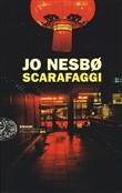 Copertina dell'audiolibro Scarafaggi di NESBO, Jo