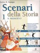 Copertina dell'audiolibro Scenari della storia 1 di STUMPO, Enrico B.